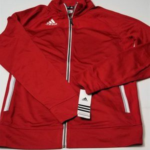 Women's Adidas Track Jacket - Size Medium